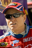 Mark Martin Sprint Cup Series Food City 500 Royalty Free Stock Images