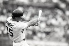 Mark McGwire, Oakland Athletics foto de stock