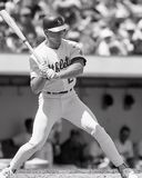 Mark McGwire, Oakland Athletics fotos de stock