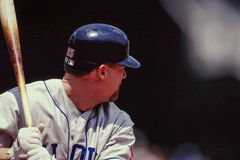 Free Mark McGwire St. Louis Cardinals Stock Images - 36324314