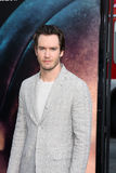 Mark Paul Gosselaar Royalty Free Stock Photos