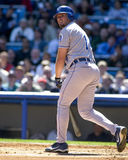 Mark Quinn, Kansas City Royals Stock Images