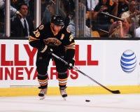 Mark Recchi, Boston Bruins μπροστινοί Στοκ εικόνες με δικαίωμα ελεύθερης χρήσης
