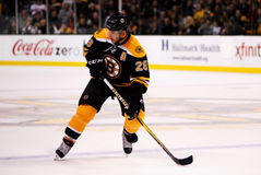 Mark Recchi Boston Bruins Stock Images