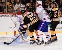 Mark Recchi, Boston Bruins adelante Fotos de archivo