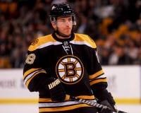 Mark Recchi, Boston Bruins in avanti Fotografia Stock Libera da Diritti