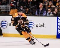 Mark Recchi, Boston Bruins forward. Stock Image