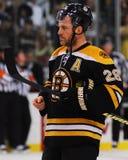 Mark Recchi, Boston Bruins forward. Stock Photo