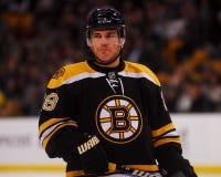 Mark Recchi, boston bruins naprzód Zdjęcie Stock