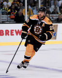 Mark Recchi, boston bruins naprzód Obrazy Stock