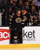 Mark Recchi, voorwaartse Boston Bruins Stock Foto's