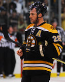Mark Recchi, voorwaartse Boston Bruins Stock Foto