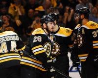 Mark Recchi, voorwaartse Boston Bruins Stock Afbeelding