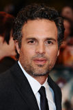 Mark Ruffalo Stock Photo