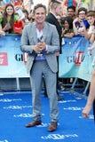 Mark Ruffalo al Giffoni Film Festival 2015 Immagine Stock