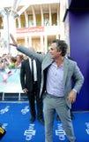 Mark Ruffalo al Giffoni Film Festival 2015 Fotografia Stock