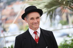 Mark Rylance Stock Images