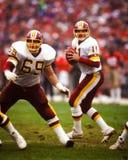 Mark Rypien Washington Redskins Photo libre de droits