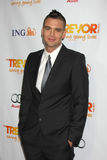 Mark Salling Stock Photography