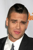 Mark Salling Stock Photos