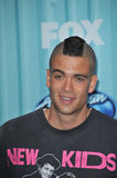 Mark Salling Royalty Free Stock Photo