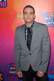 Mark Salling stock images