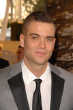 Mark Salling obraz royalty free