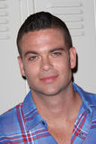 Mark Salling fotografia stock