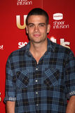 Mark Salling obraz stock