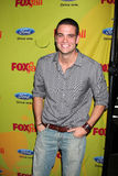 Mark Salling Royalty Free Stock Photography