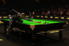Free Mark Selby Of England Participates In Snooker Show The Eleven 30 Series 2016 Royalty Free Stock Photos - 78167648