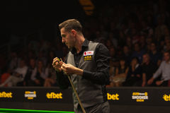 Free Mark Selby Of England Participates In Snooker Show The Eleven 30 Series 2016 Stock Image - 78167841