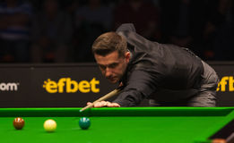 Free Mark Selby Of England Participates In Snooker Show The Eleven 30 Series 2016 Stock Image - 78168001