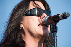 Mark Slaughter Royalty Free Stock Image