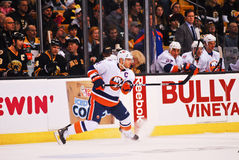 Mark Streit New York Islanders Stock Images
