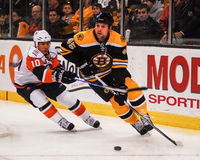 Mark Stuart, Boston Bruins Stock Image