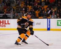 Mark Stuart, Boston Bruins Royalty Free Stock Photography
