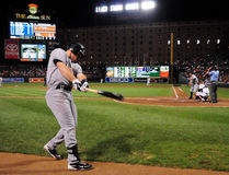 Mark Teixeira, New York Yankees Royalty Free Stock Images