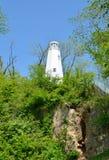 Mark Twain Lighthouse Royalty Free Stock Photos