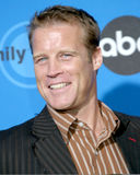 Mark Valley. ABC Television Group TCA Party Kids Space Museum Pasadena, CA July 19, 2006 stock images