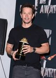 Mark Wahlberg Photos libres de droits