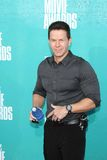 Mark Wahlberg at the 2012 MTV Movie Awards Arrivals, Gibson Amphitheater, Universal City, CA 06-03-12 Stock Photo