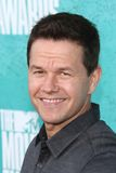 Mark Wahlberg at the 2012 MTV Movie Awards Arrivals, Gibson Amphitheater, Universal City, CA 06-03-12 Stock Image