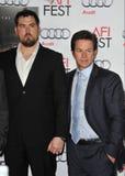 Mark Wahlberg Fotografía de archivo