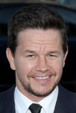 Mark Wahlberg arrives at the  Stock Photos
