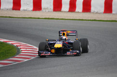 Mark Webber Stock Photos