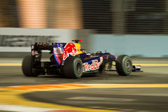 Mark Webber Stock Photography