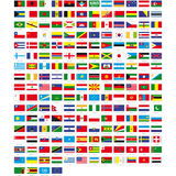 mark świat Zdjęcie Royalty Free