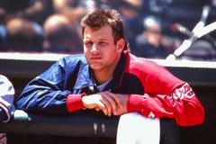 Mark Wohlers Atlanta Braves Royalty Free Stock Photo