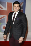 Mark Wright Royalty Free Stock Image